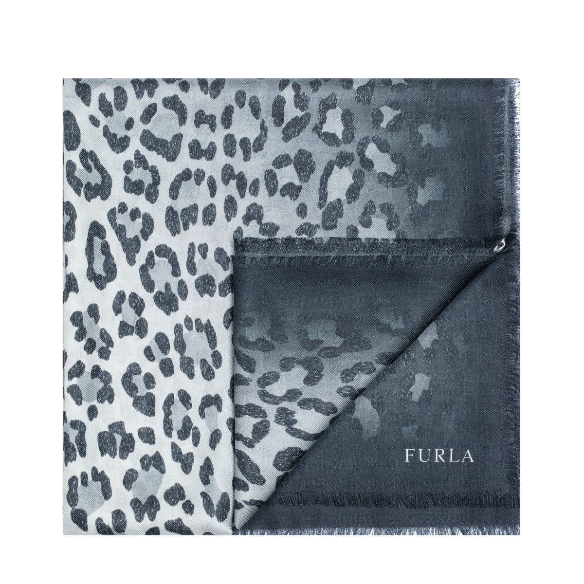 LIKE CARRE' 140x140 900900 - FURLA