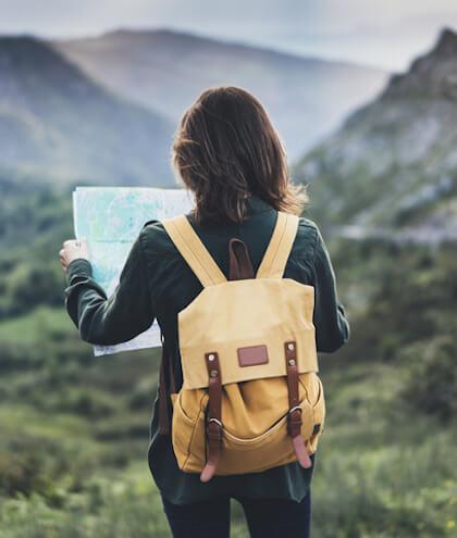 Weekend in montagna: come scegliere e preparare la valigia perfetta