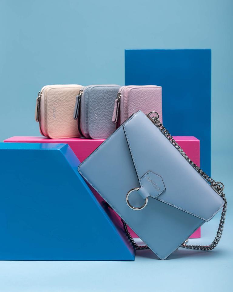 Pastel shades: il fascino raffinato dei colori tenui