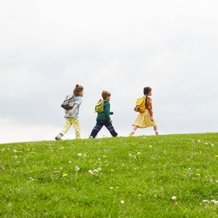 Viaggiare con i bambini: simpatia e funzionalità