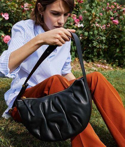 Lusso e robustezza con le borse in vera pelle