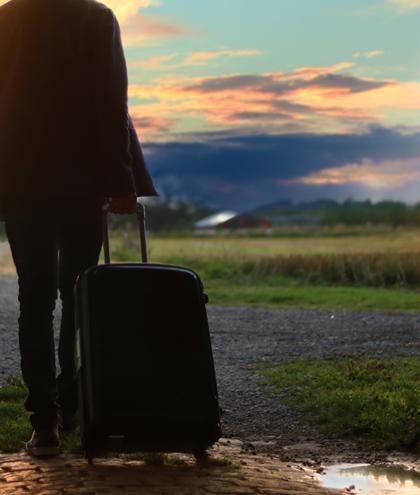 Trolley bagaglio a mano: tutto quello che bisogna sapere