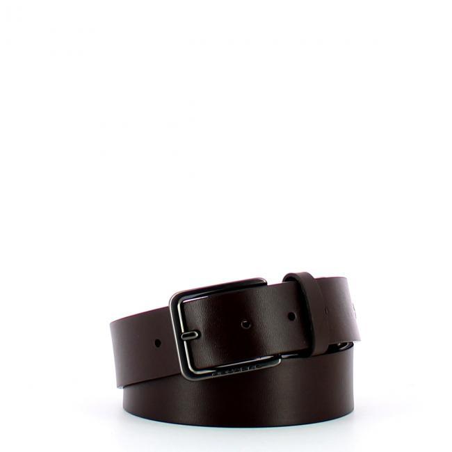 8be040ca55 Cintura uomo 35 mm in pelle Cube Piquadro | Bagalier.com