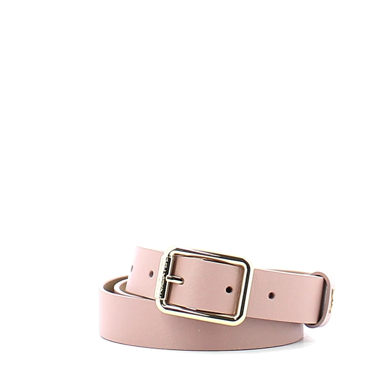 Leather Belt - 1