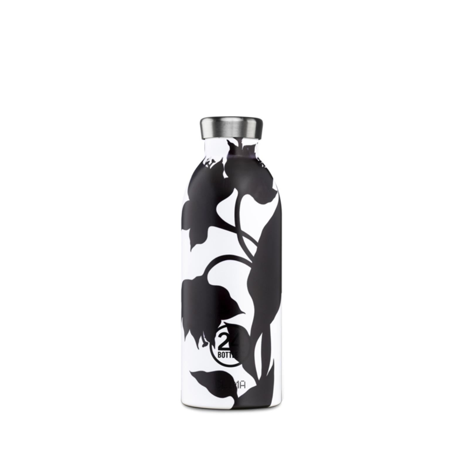 24 Bottles Clima Bottle Glam Black Dahlia 500 ml - 1