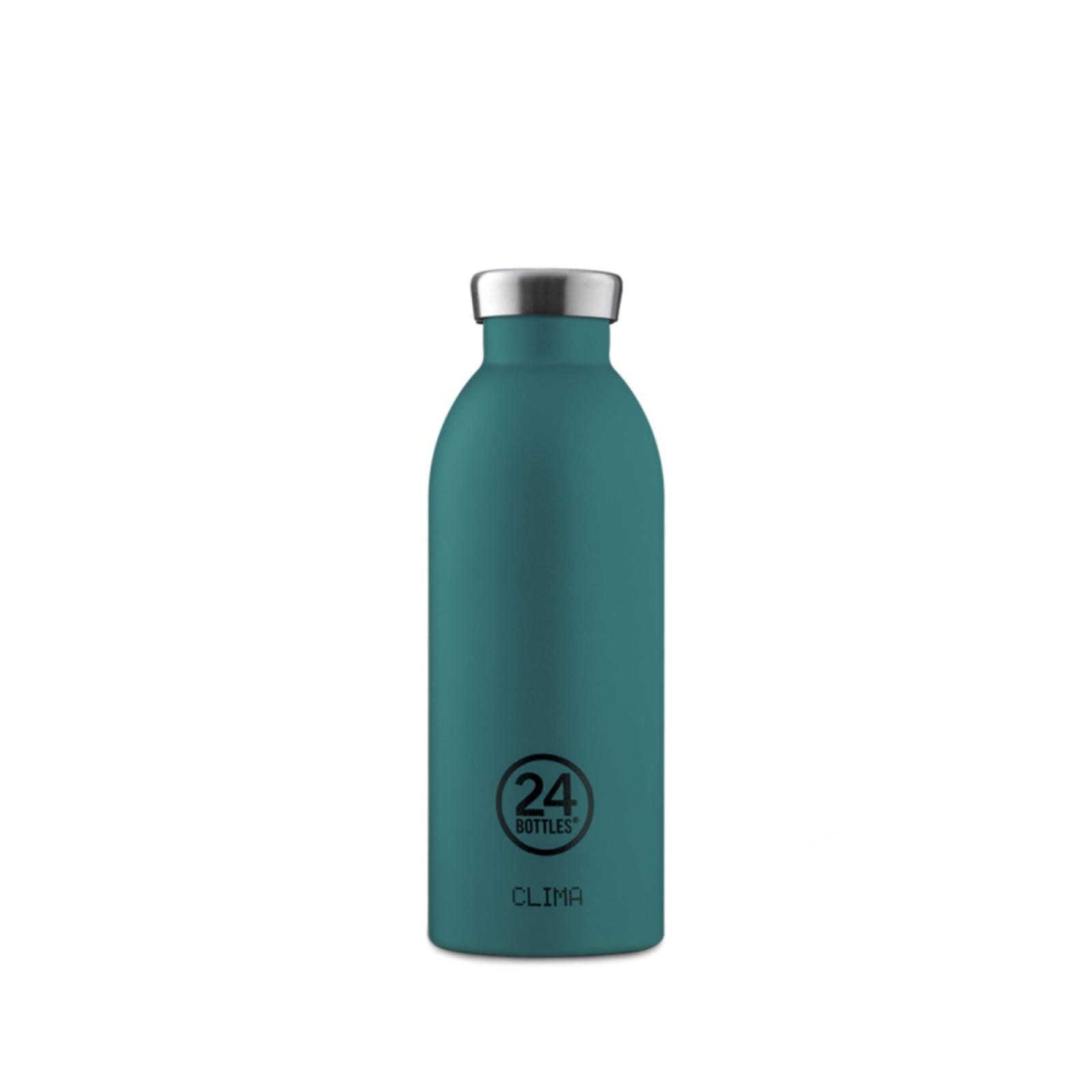 24 Bottles Clima Bottle Atlantic Bay 500 ml - 1
