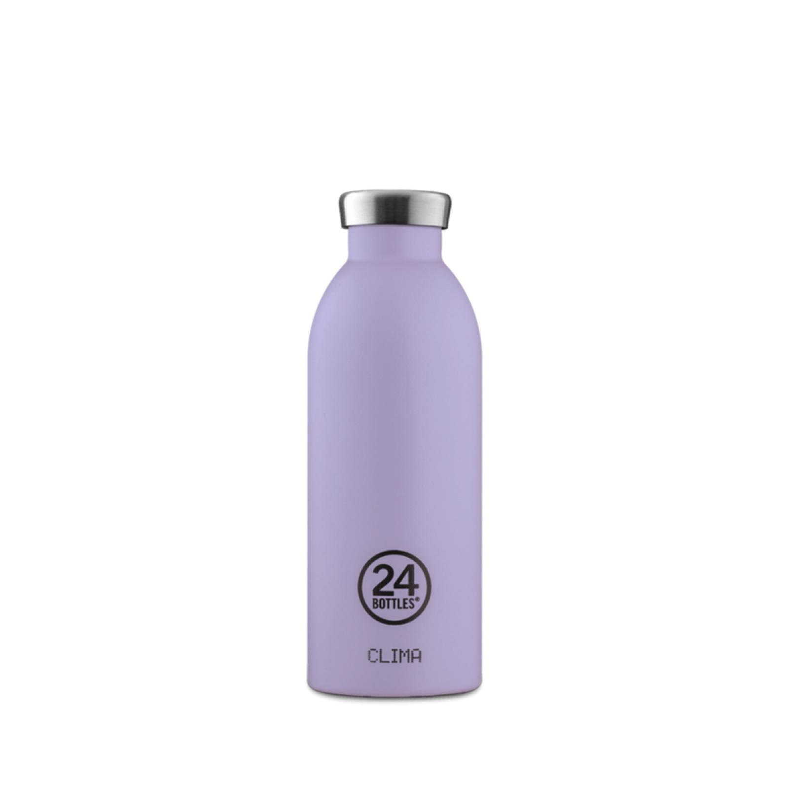 24 Bottles Clima Bottle Erica 500 ml - 1