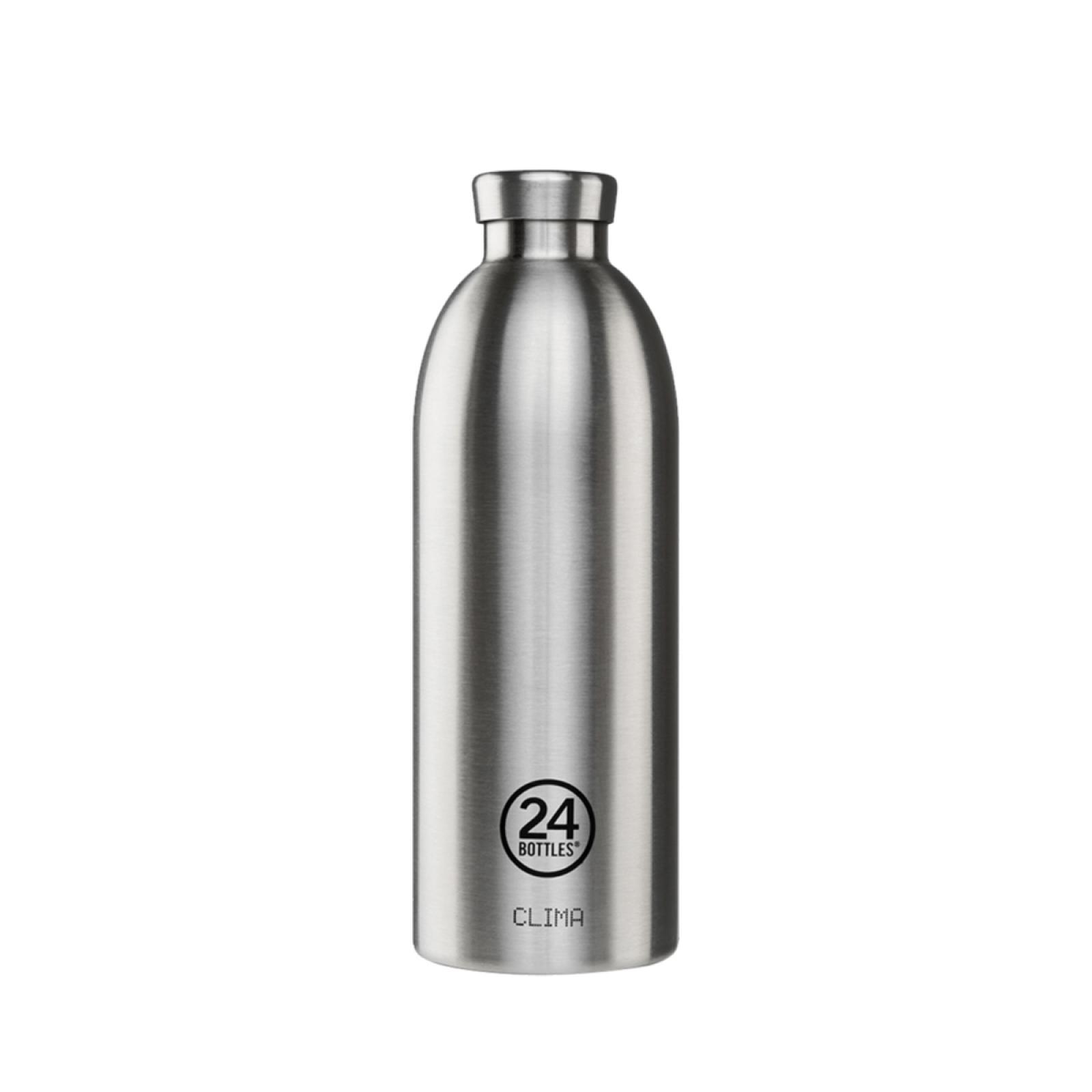 24 Bottles Clima Bottle Steel 850 ml - 1