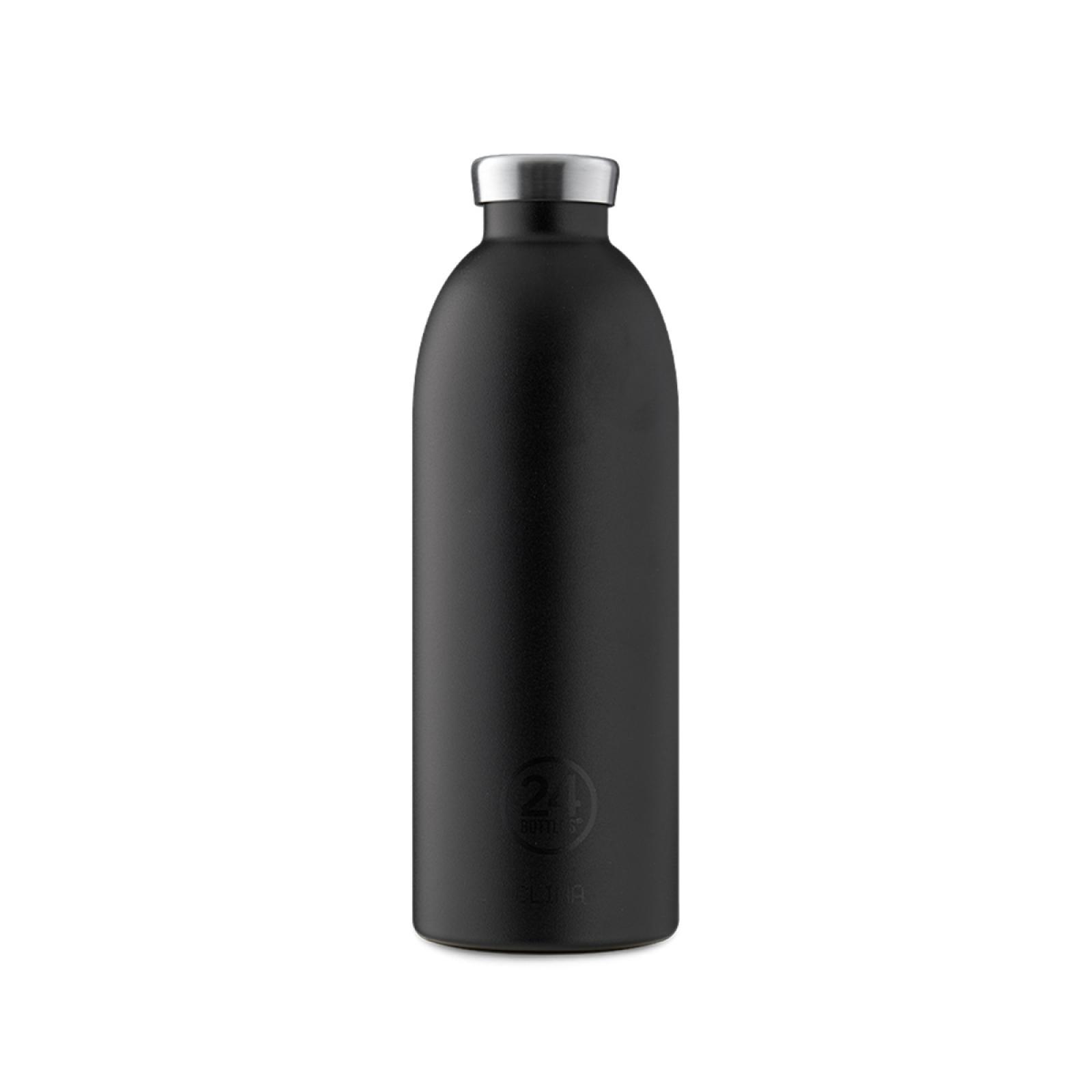 24 Bottles Clima Tuxedo Balck 850 ml - 1