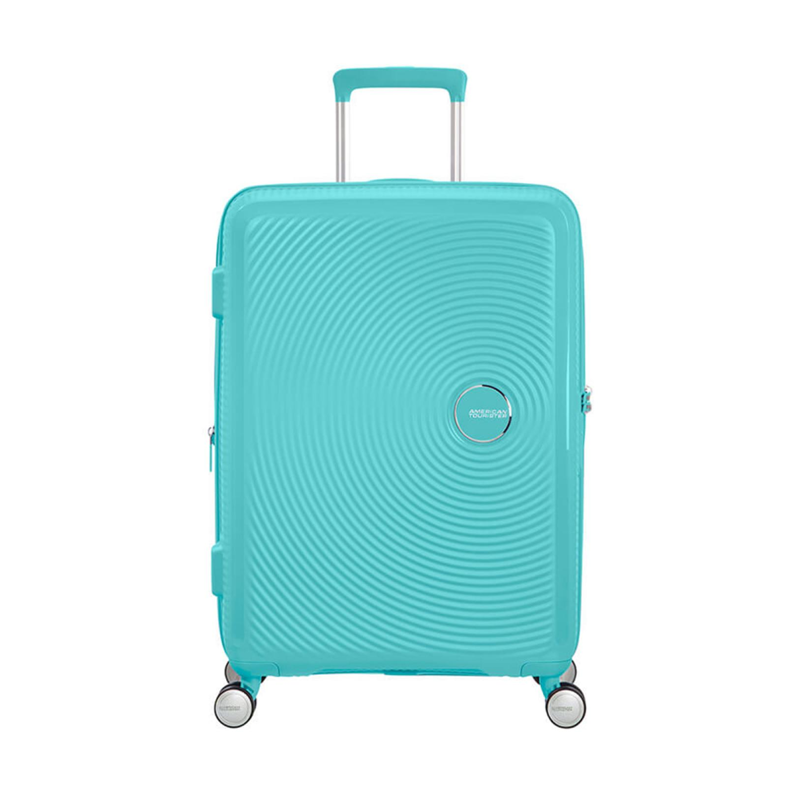 American Tourister Trolley Medio 67/24 Exp Soundbox Spinner -