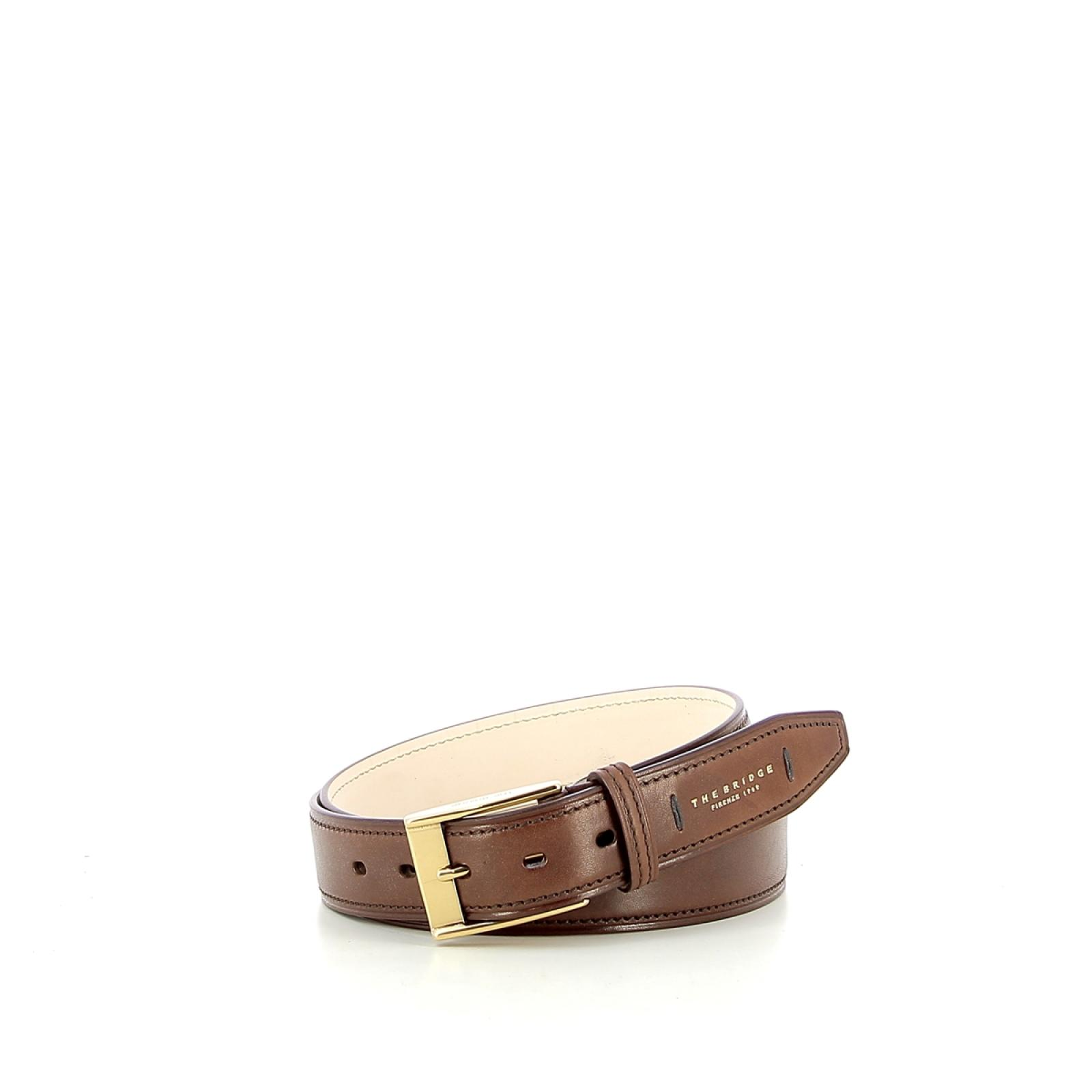 Man Belt Passepartout-CUOIO-100