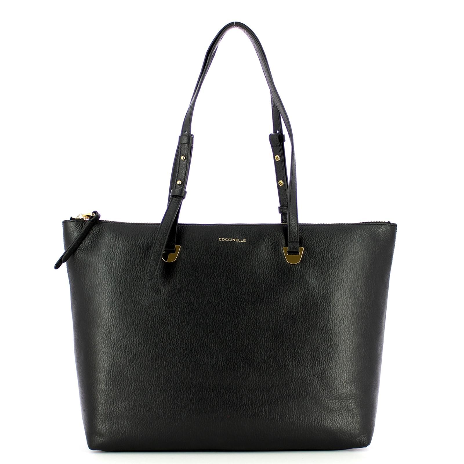 Coccinelle Shopping Lea - 1