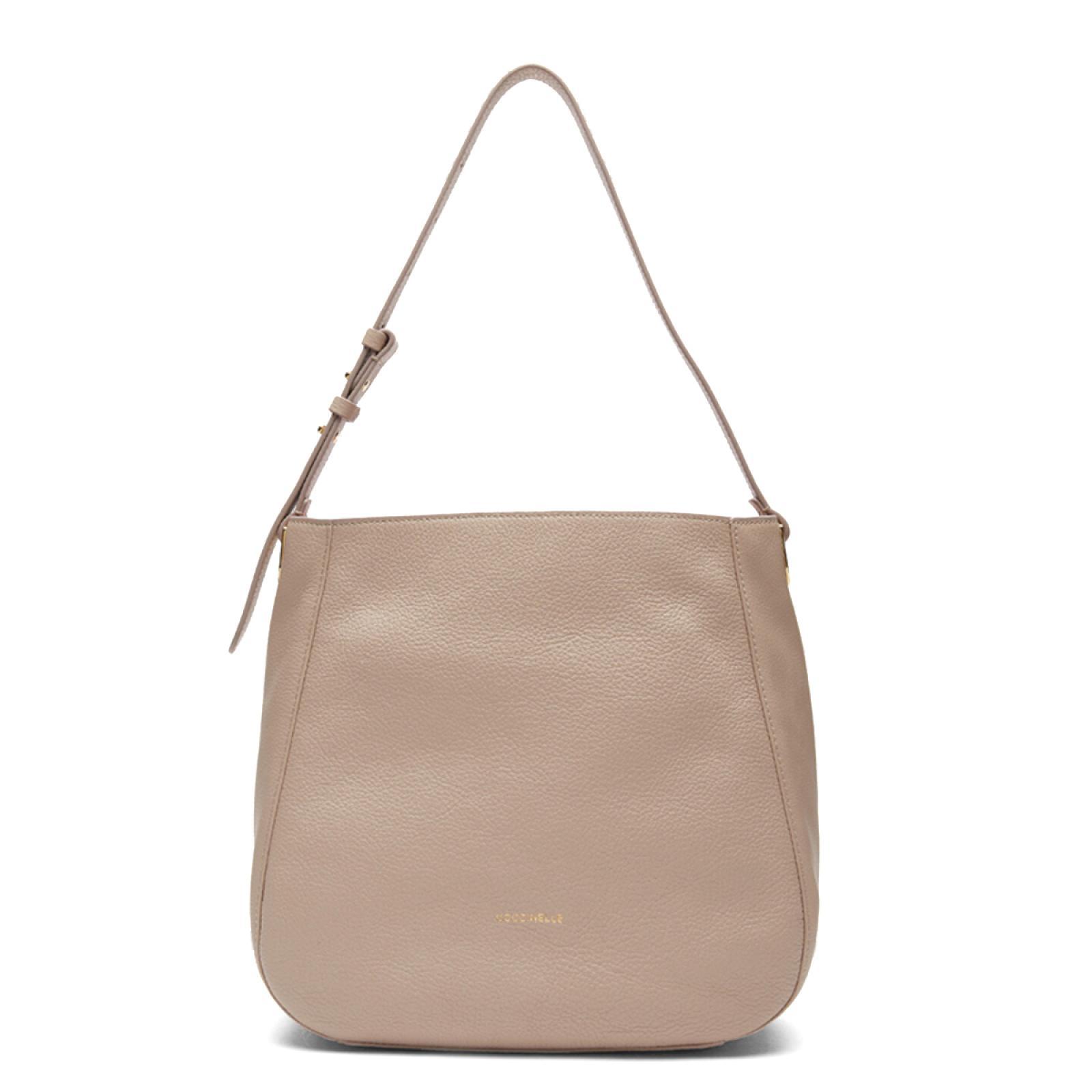 Coccinelle Hobo Bag Lea Medium - 1