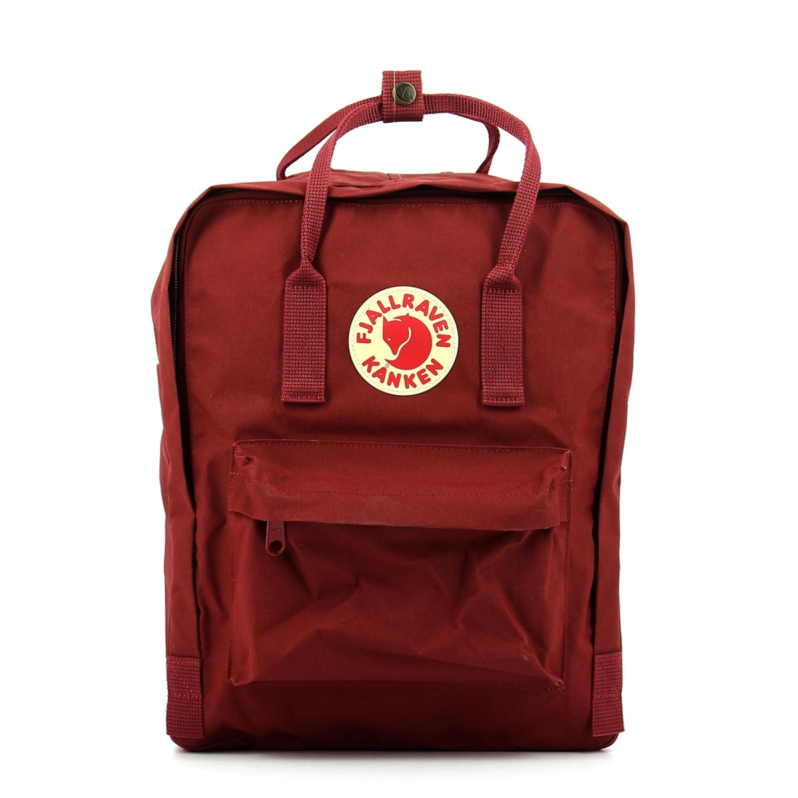 Backpack Kånken-OX/RED-UN