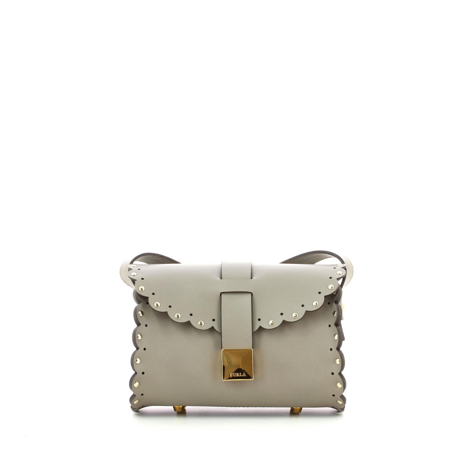 Amazzone Mini Crossbody-SABBIA-UN
