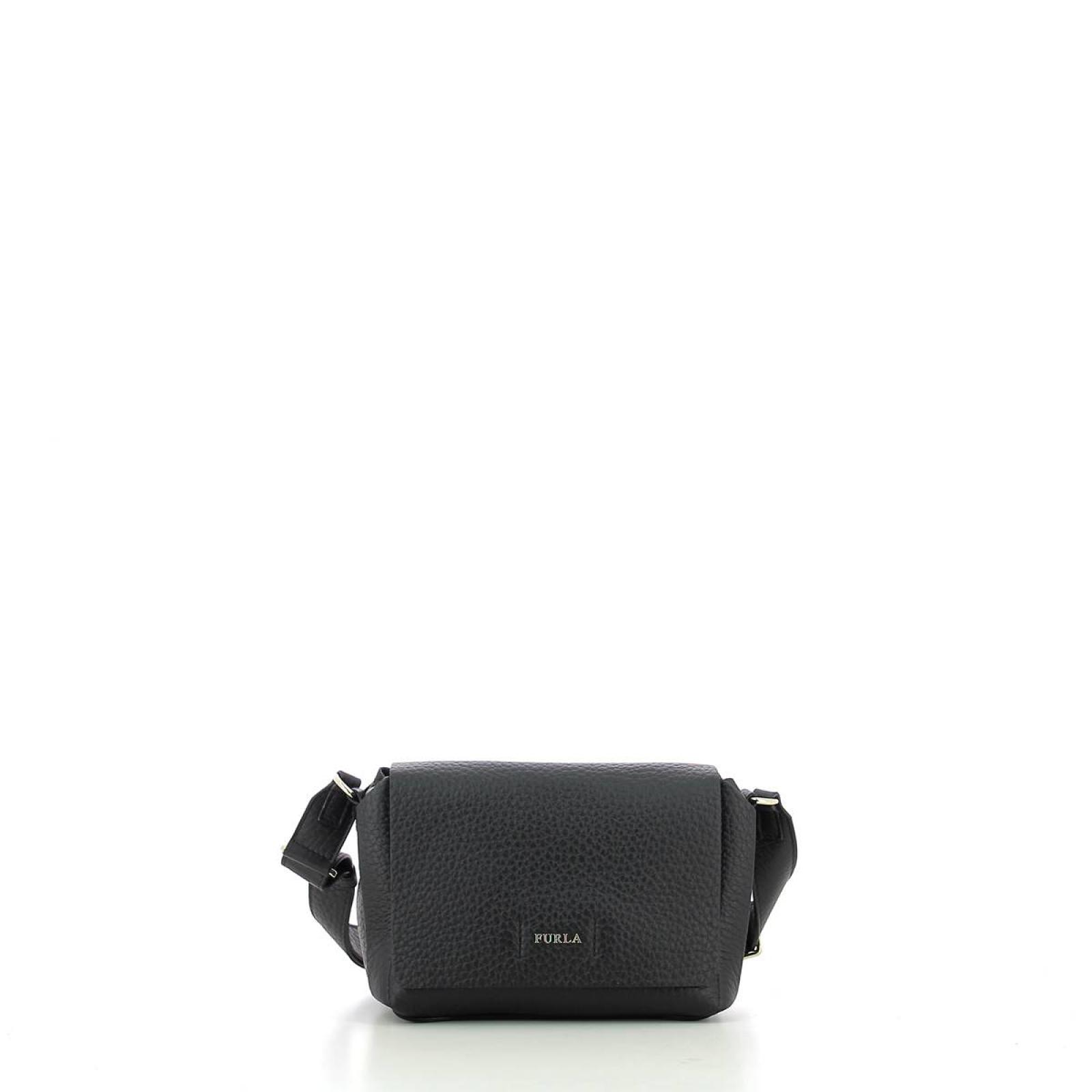 Capriccio Mini Crossbody-ONYX-UN