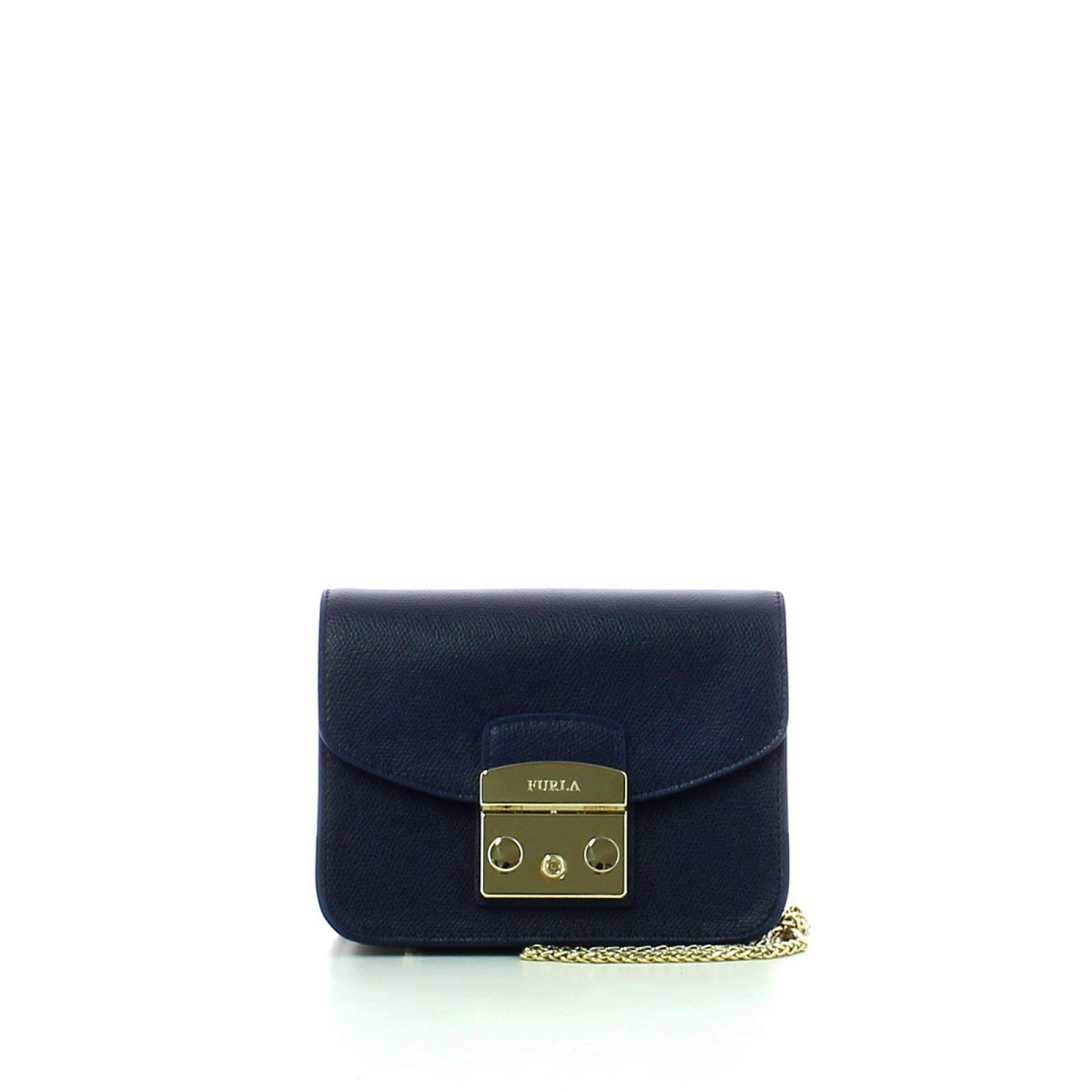 Metropolis Mini Crossbody-NAVY-UN