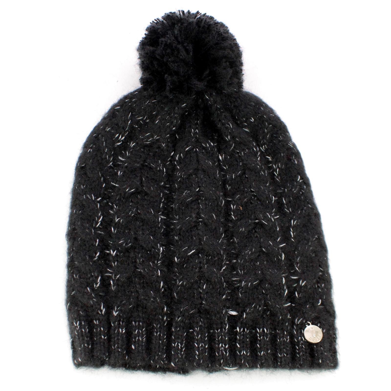Guess Cappello in lana a maglia - 1