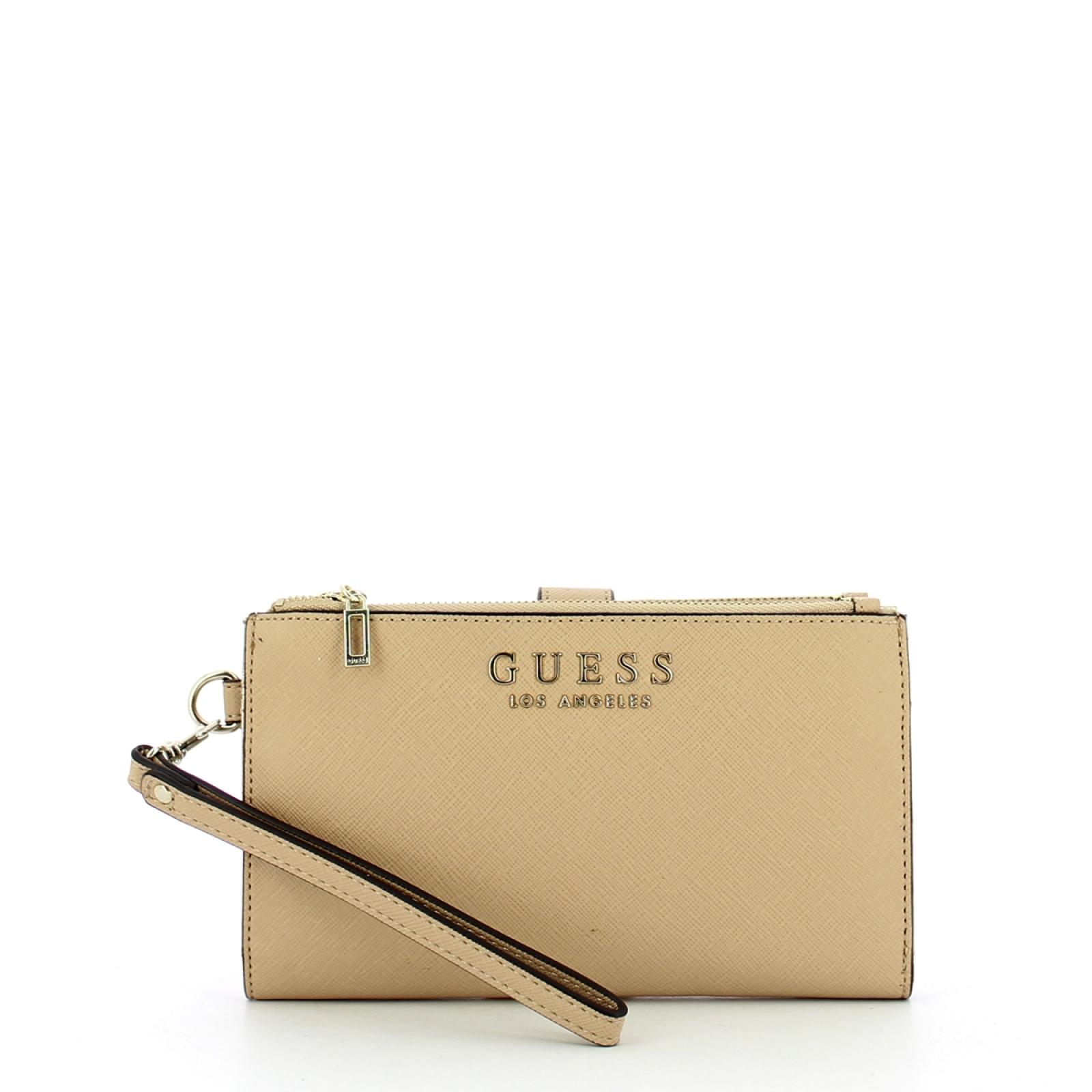 Guess Robyn Double Zip Wallet - 1