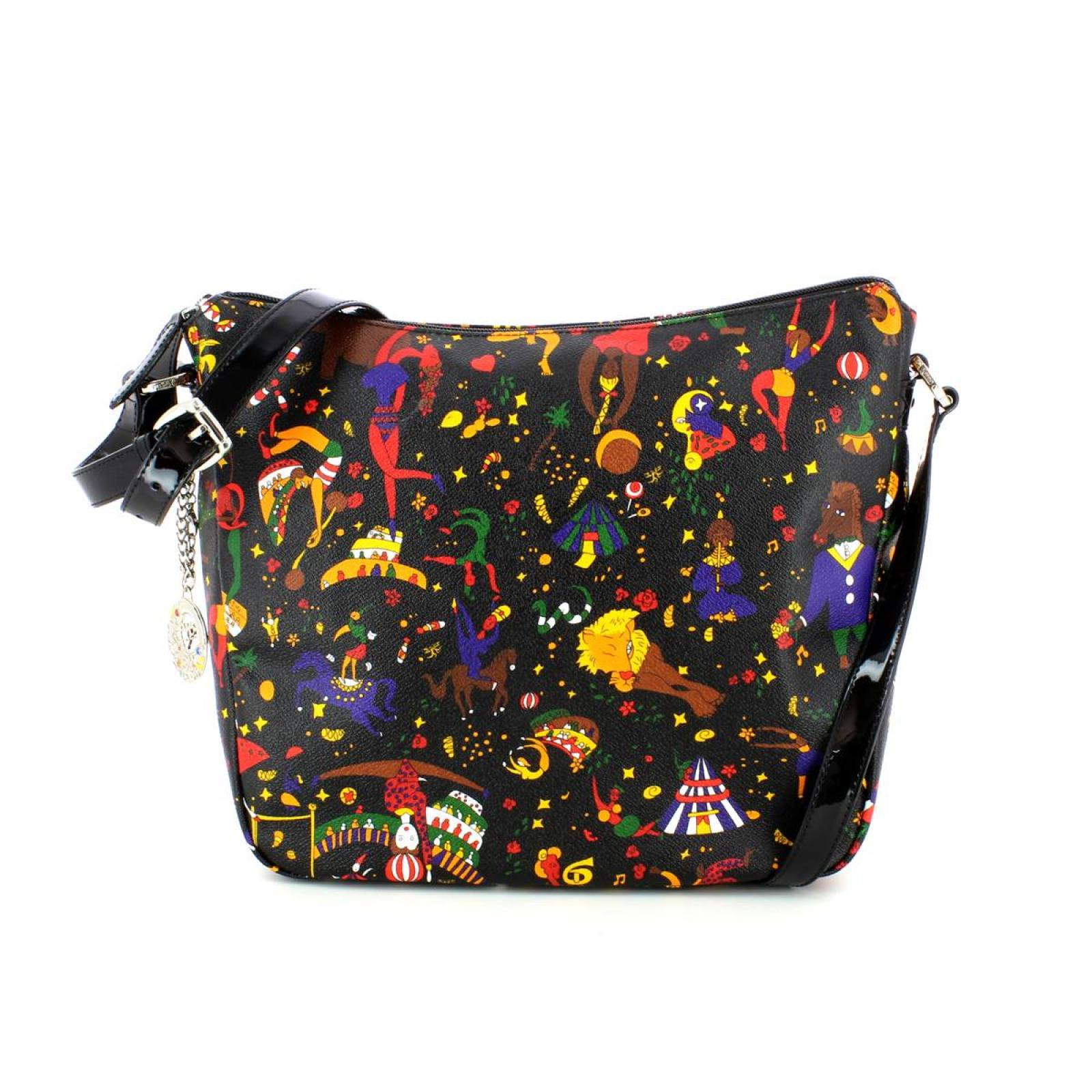 MESSENGER MAGIC CIRCUS SOFT 21B854030