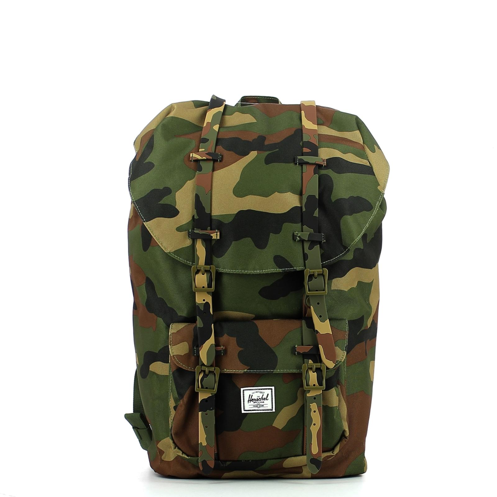 Little America Backpack 15.0