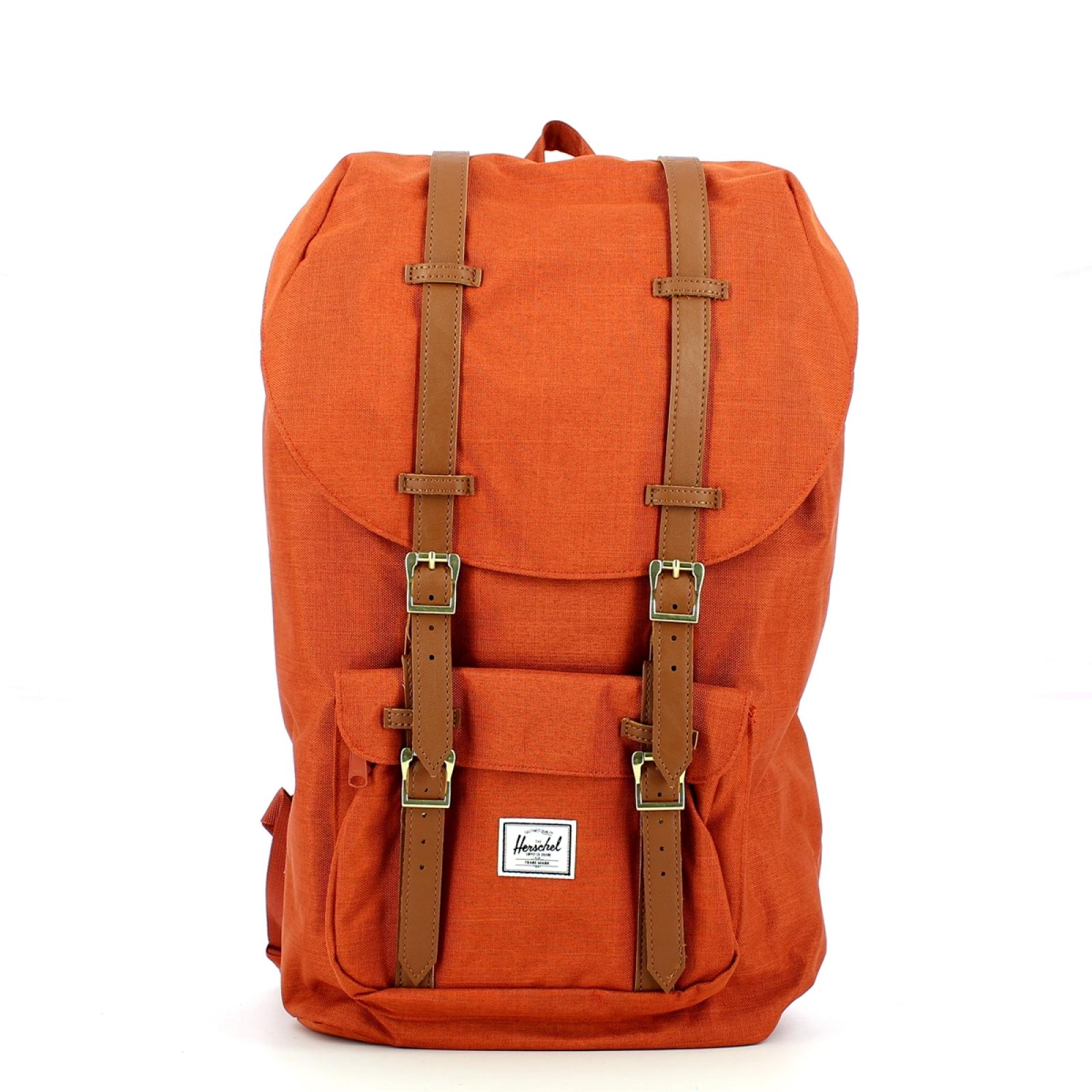 Herschel Little America Backpack 15.0 Picante - 1