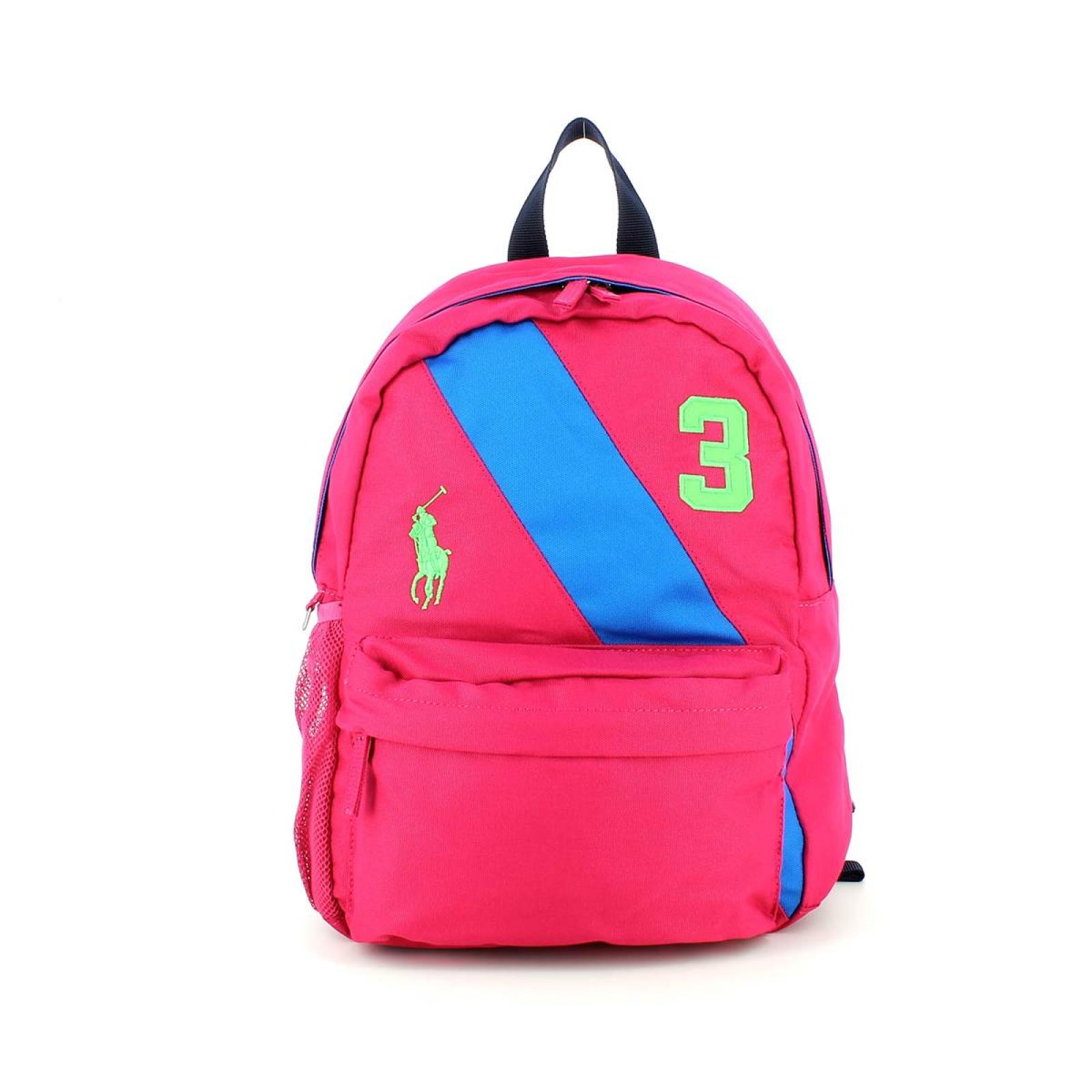Backpack Banner Stripe