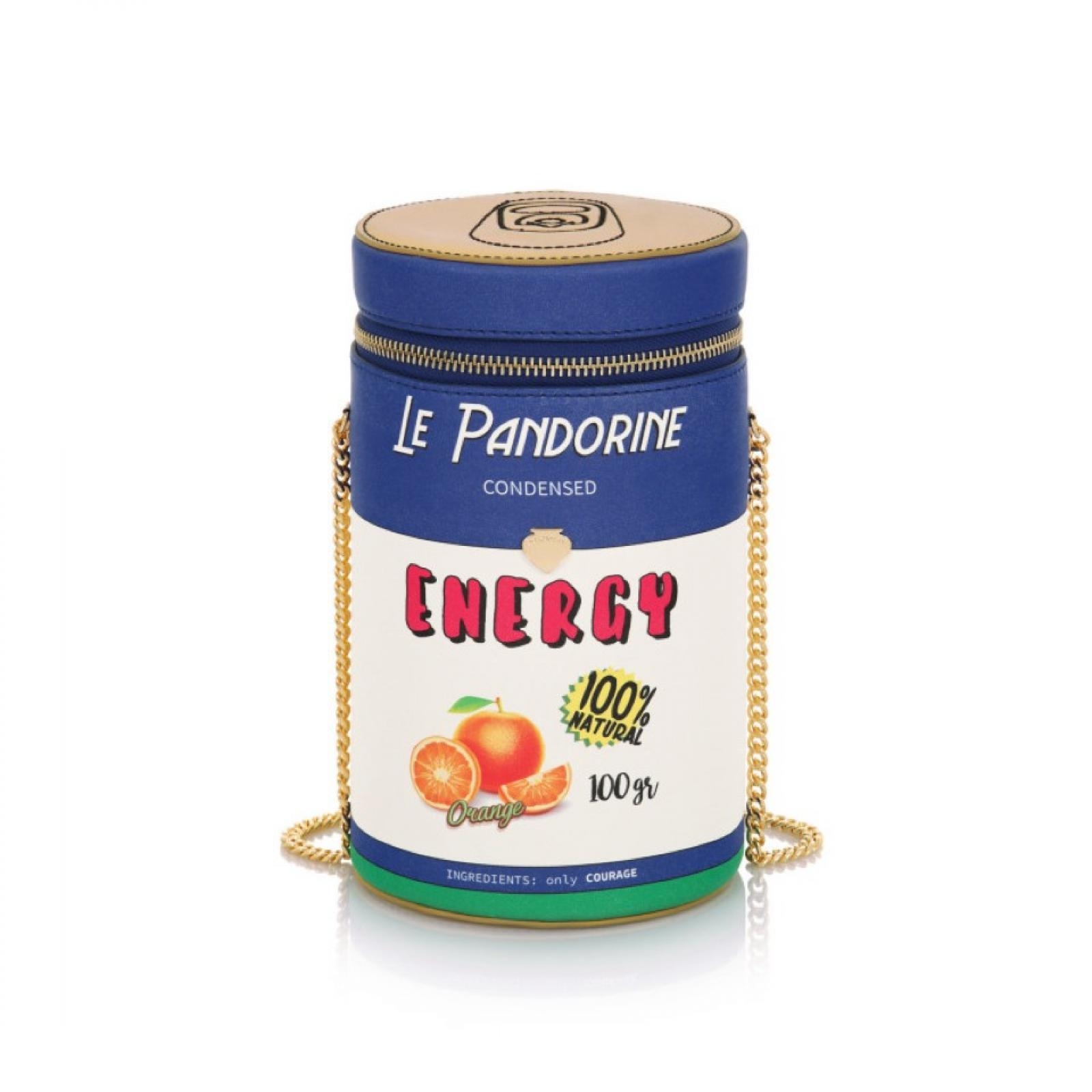 Le Pandorine Tin Bag Energy - 1