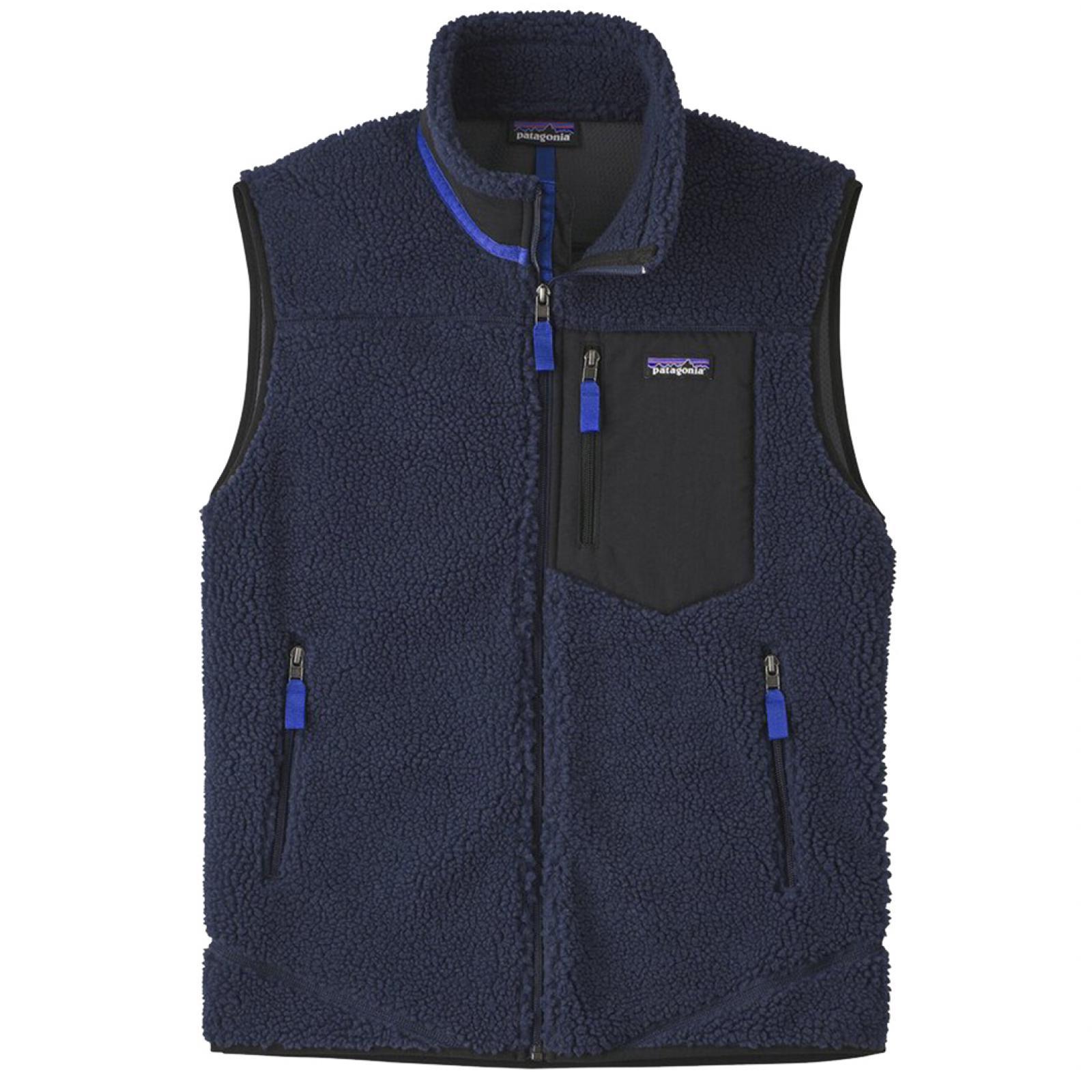 Patagonia Men's Classic Retro-X® Fleece Vest - 1