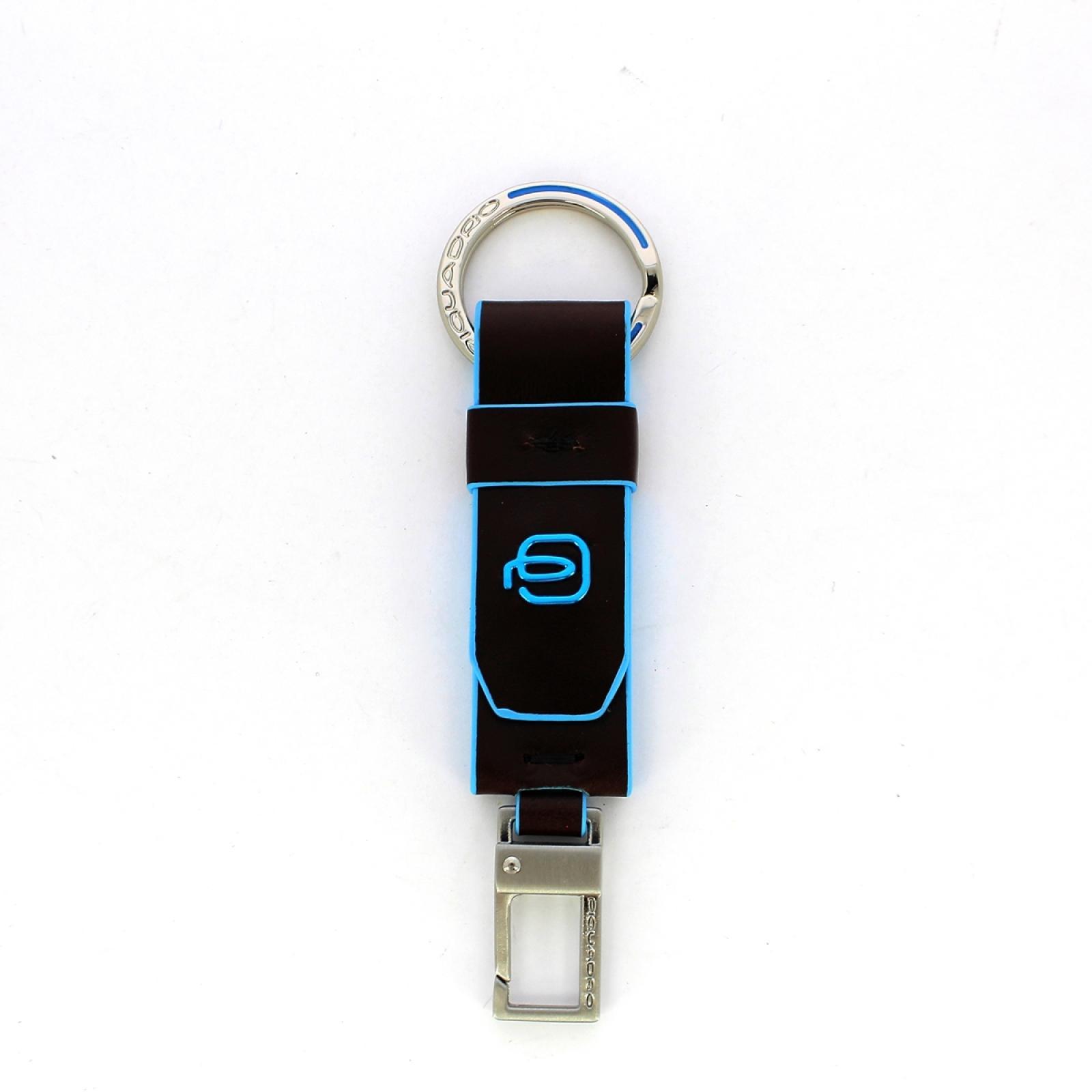 Keyholder Blue Square