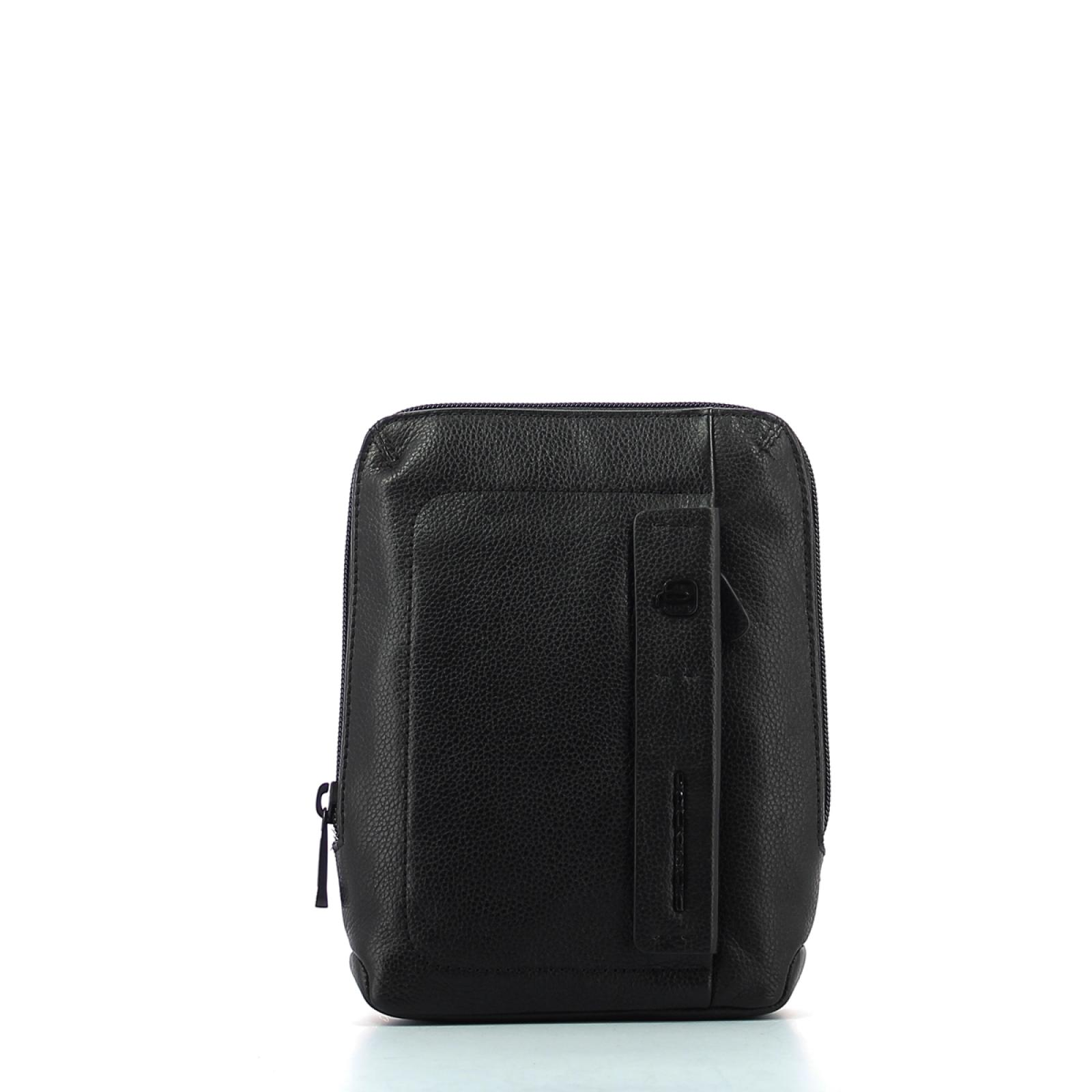 Organised Crossbody P15 Plus-NERO-UN