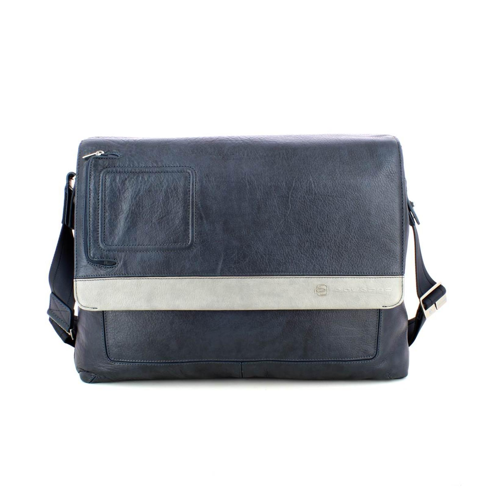 Vibe Crossbody Messenger