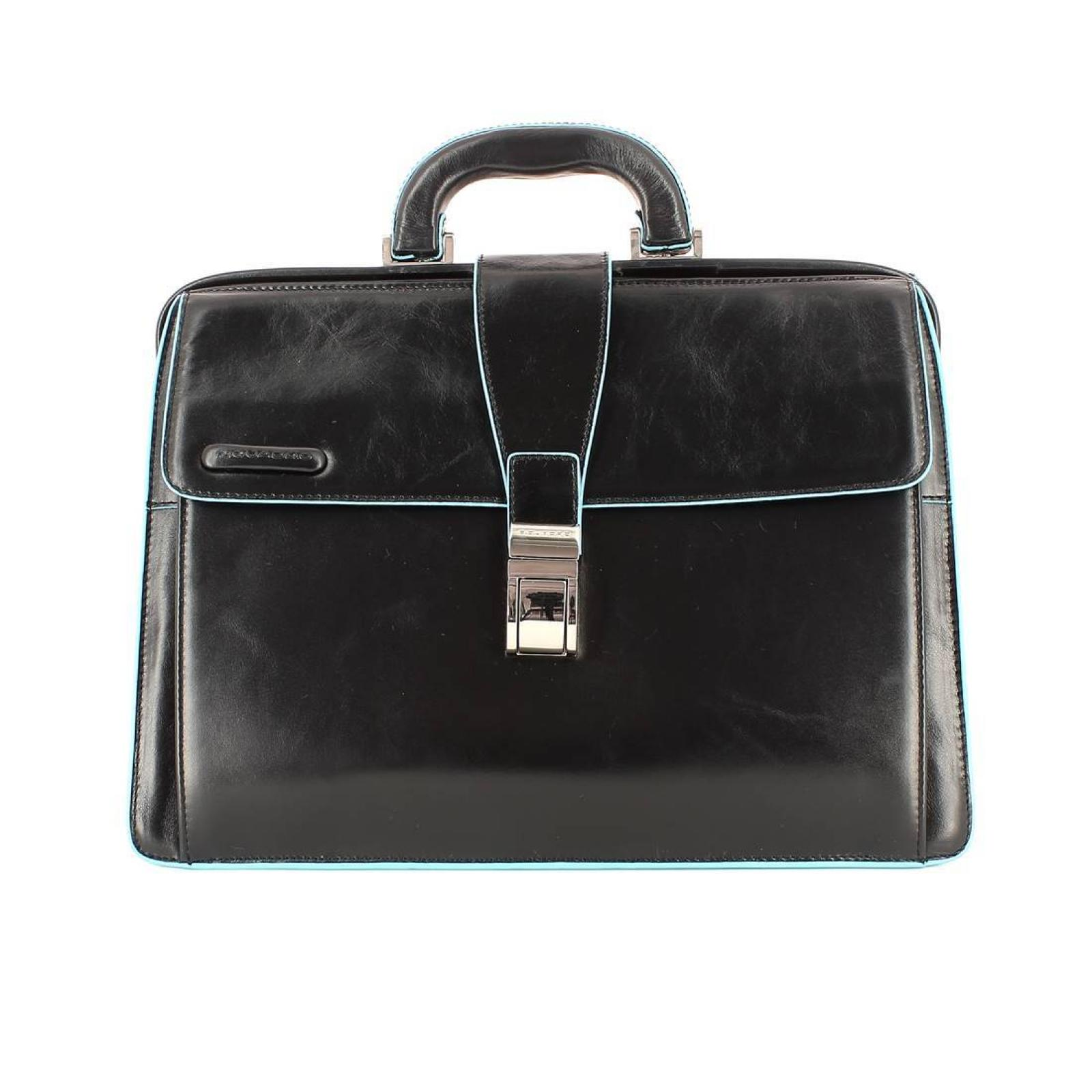 Doctor Bag Blue Square
