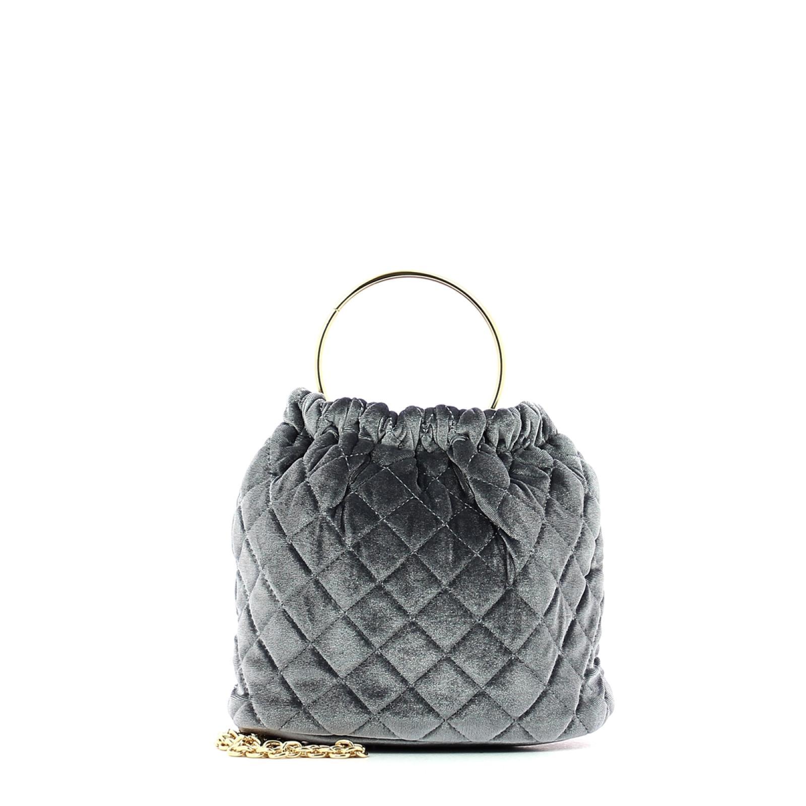 Bag Sara-GREY-UN