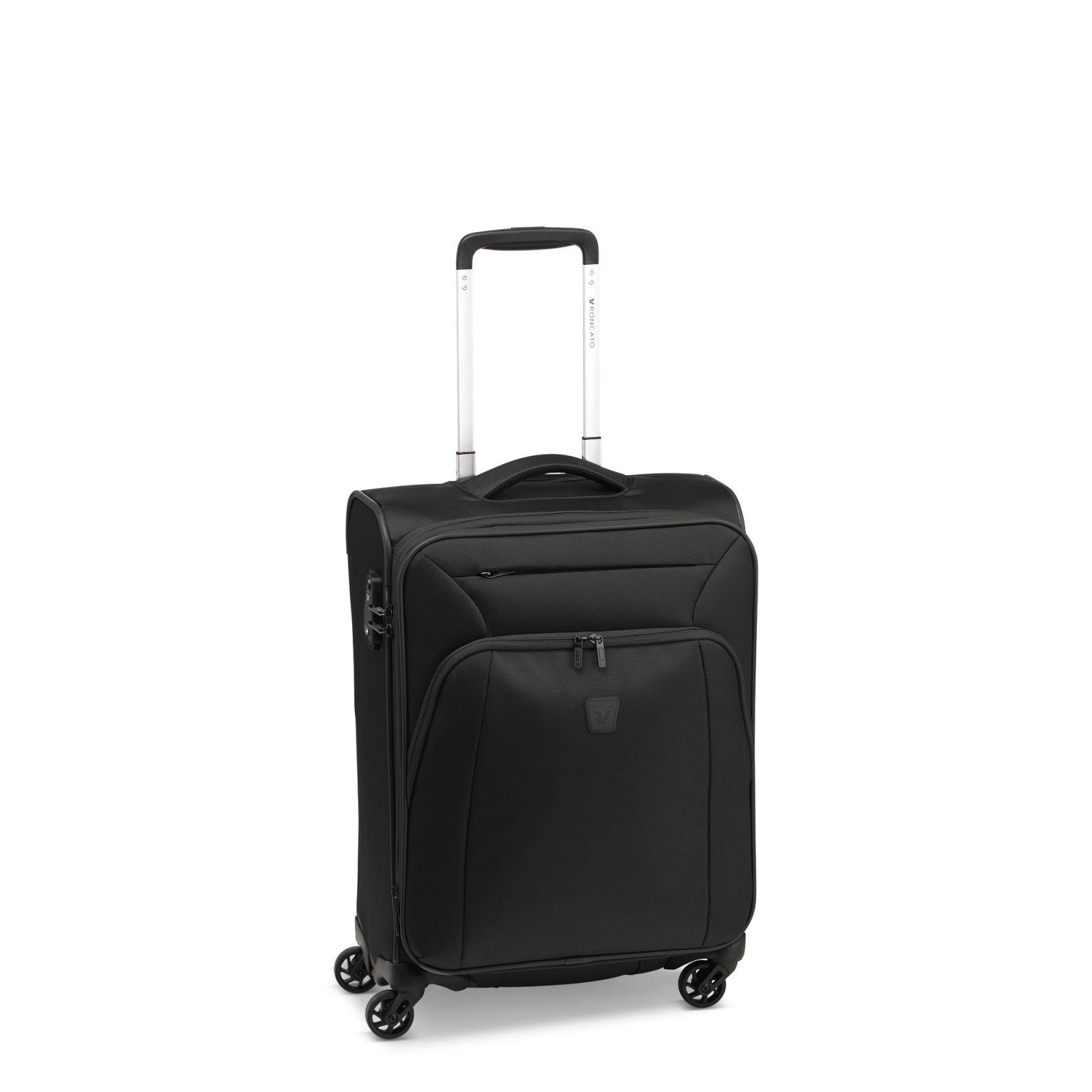 Trolley Cabin Case Element 55/20-NERO-UN