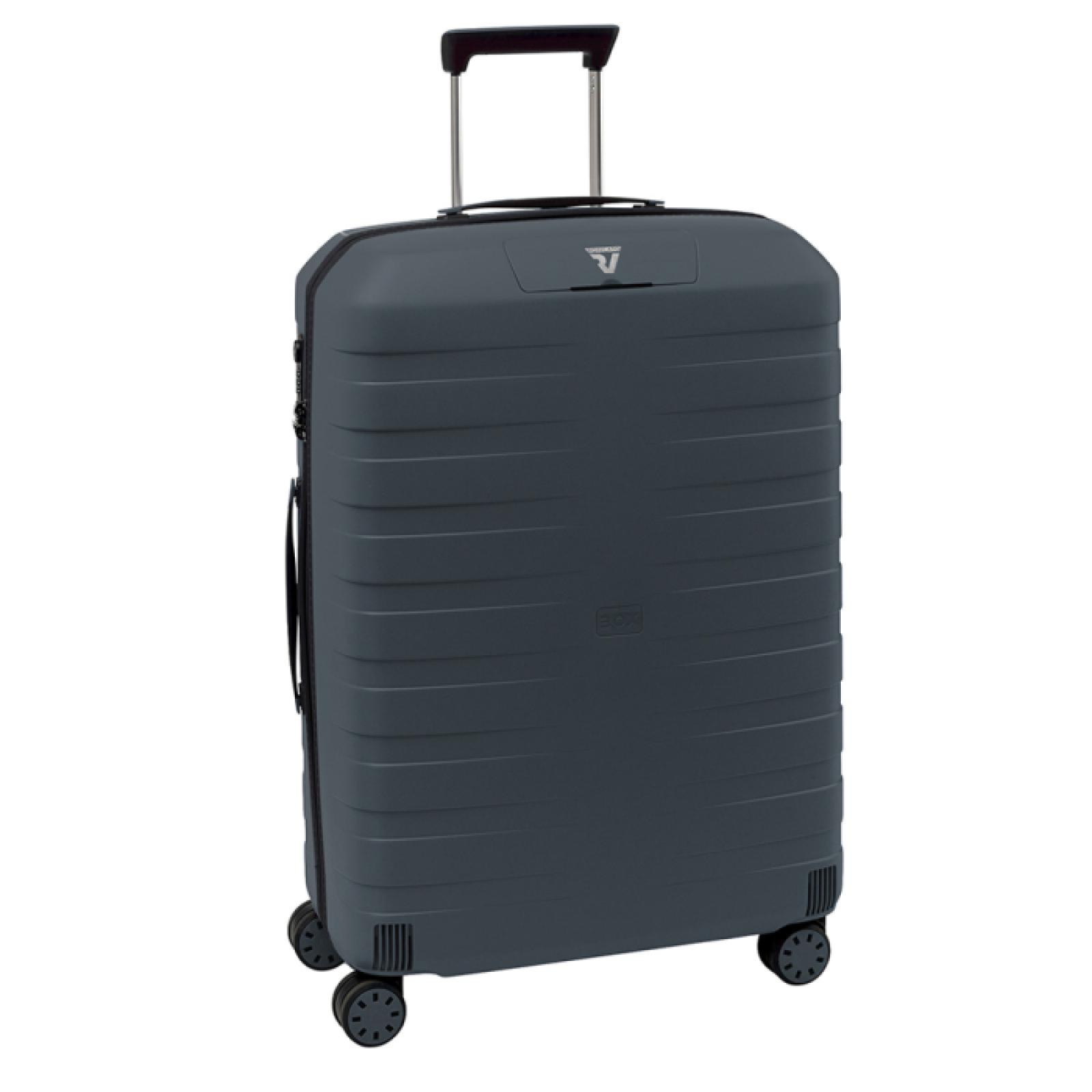 Trolley Medium Box 2.0 Spinner 69 cm-ANTRACIT-UN