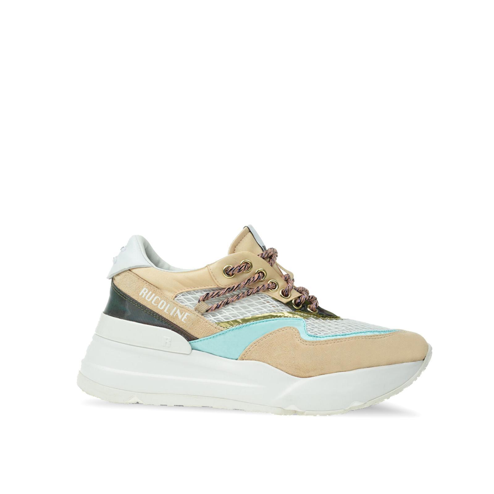 RUCO Sneakers R-Evolve 4043 Satin Air - 1