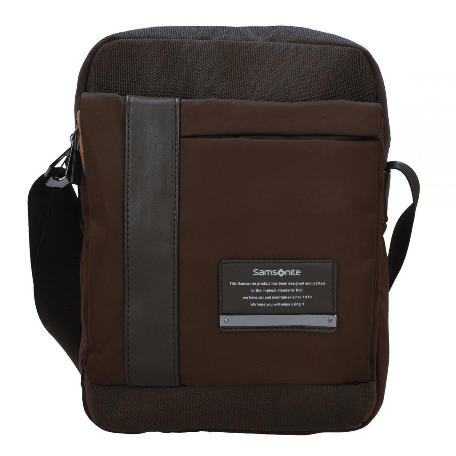 Samsonite Openroad 9.7'' tablet crossbody bag 24N001