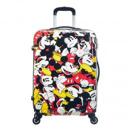 Medium Trolley 65/24 Disney Legends Spinner-MICKEY/COM.-UN