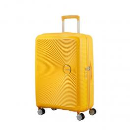 Medium Case 67/24 Soundbox Spinner-GOLDEN/YELLOW-UN
