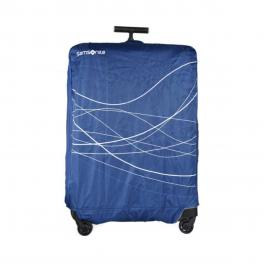Cover L Foldable 76/81-INDIGO/BLUE-UN