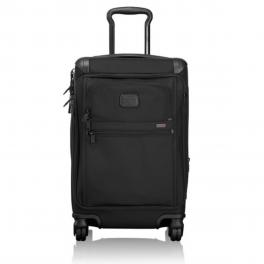 International Carry-On Alpha Ballistic-BLACK-UN