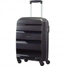 American Tourister Bagaglio a Mano Bon Air Strict Spinner - BLACK