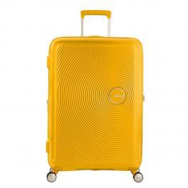 Cabin case 55/20 Exp Soundbox Spinner-GOLDEN/YELLOW-UN