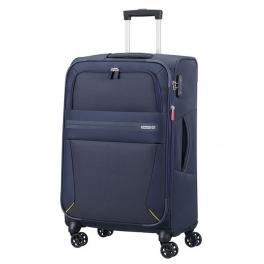 Trolley Medium Summer Voyager Spinner 68 cm - MIDN.BLUE