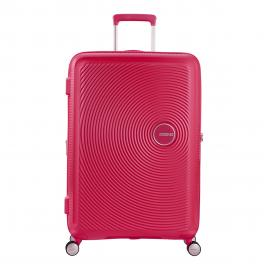 American Tourister Trolley Medio 67/24 Soundbox Spinner - LIGHTN.PINK