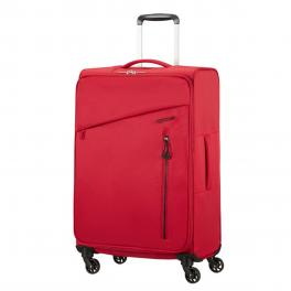 American Tourister Trolley Medio Litewing Spinner 70 cm - FORM.RED