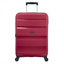American Tourister Trolley Medio Bon Air Spinner - BURG.PURPLE