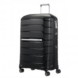 Large Trolley Exp Flux Spinner-BLACK-UN