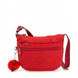 Kipling Tracolla Arto S - ACTIVE/RED